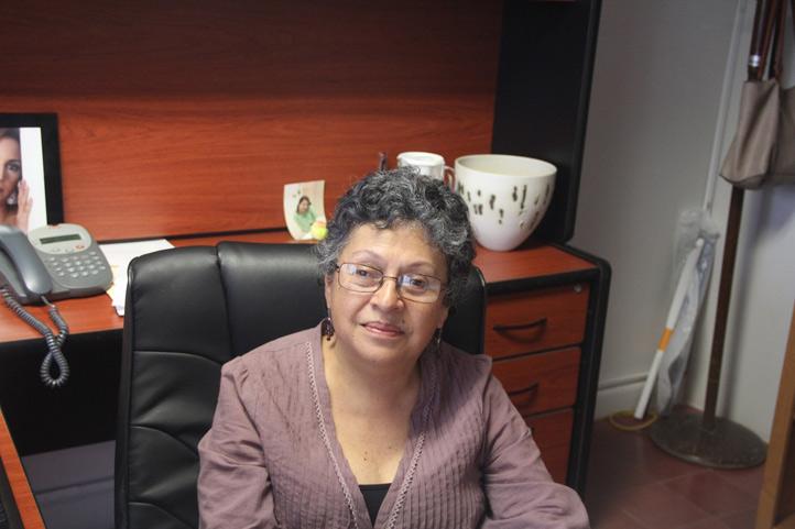 Esther Hernández Palacios
