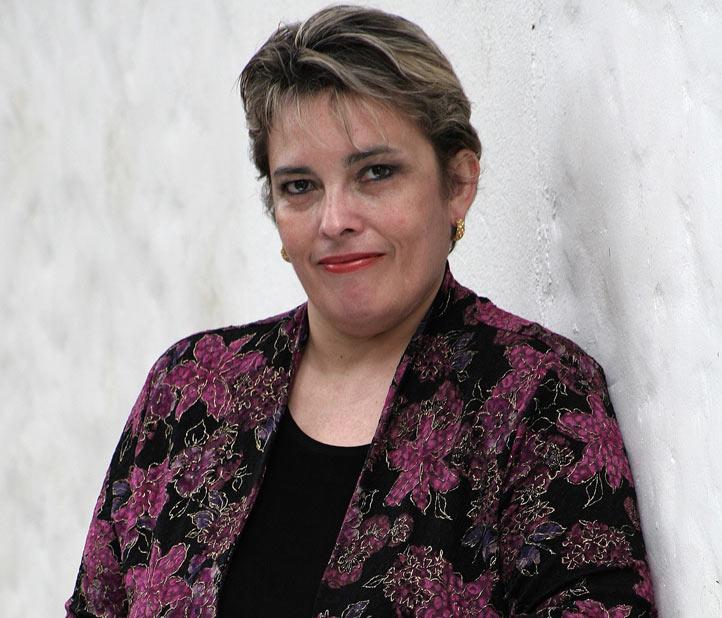 Consuelo Bolio