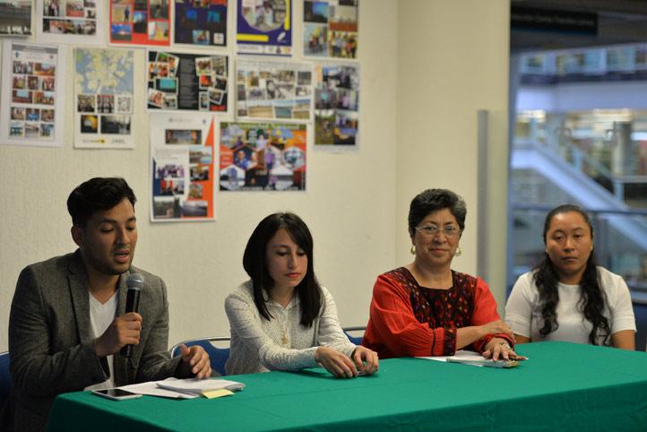 La Especialización en Promoción de la Lectura organizó su primer coloquio sobre movilidad estudiantil
