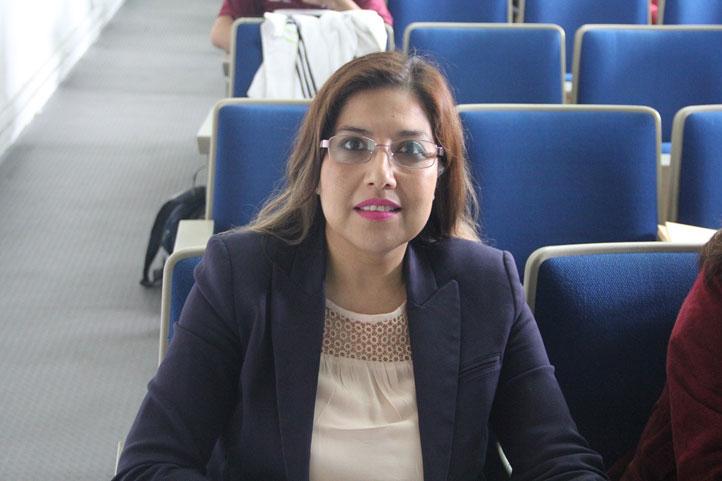 Carmen Mezura Godoy