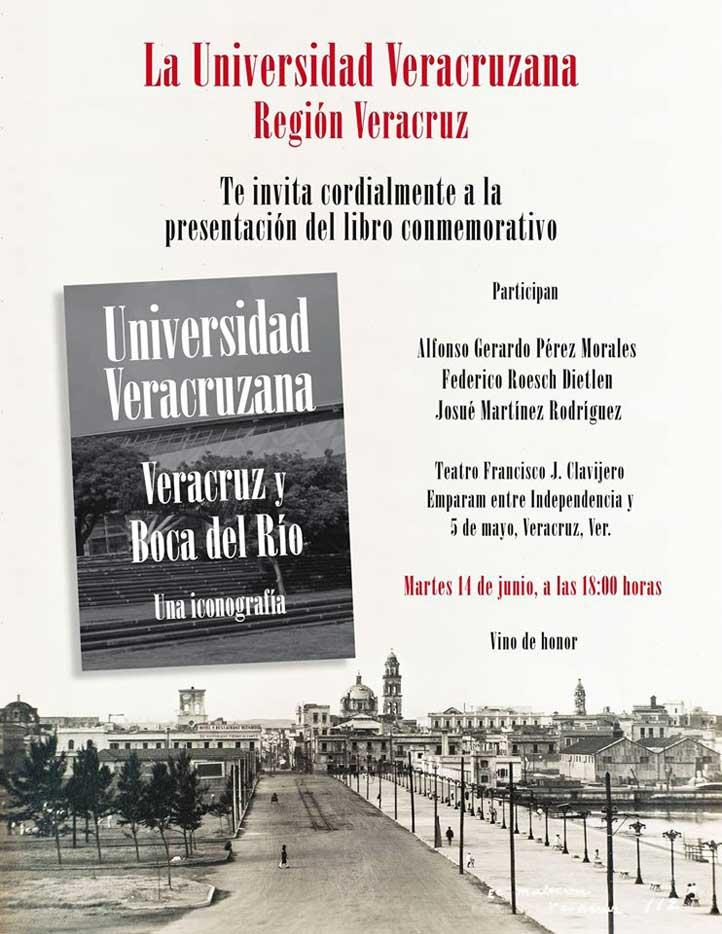 La invitación está dirigida a la comunidad universitaria