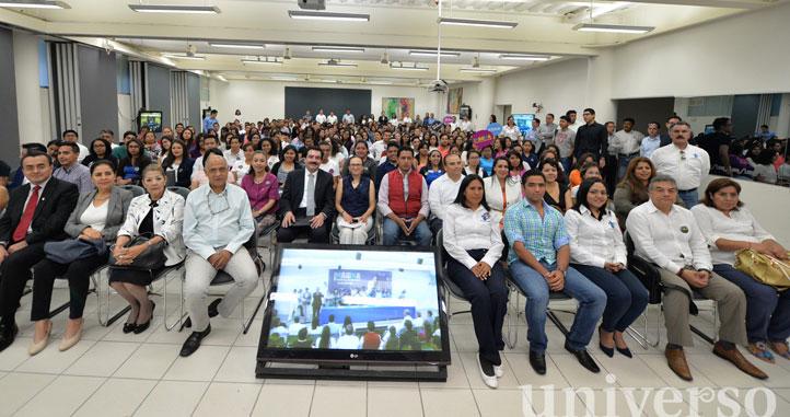 La Secretaría de la Rectoría, a través de la Dirección General de Vinculación, organizaron el evento