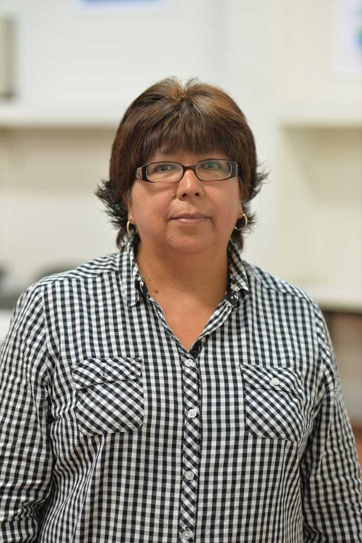 María Leticia Hernández Bonilla