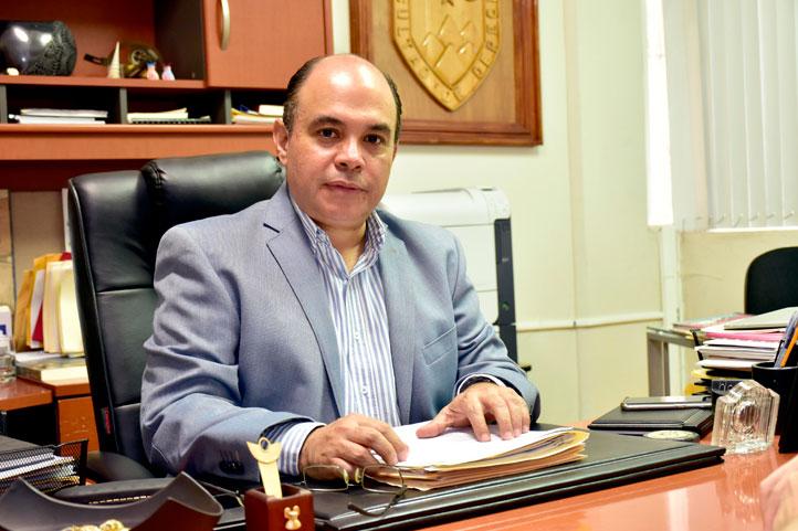 José Luis Cuevas Gayosso, director de la Facultad de Derecho, calificó el resultado como producto de diversas acciones universitarias