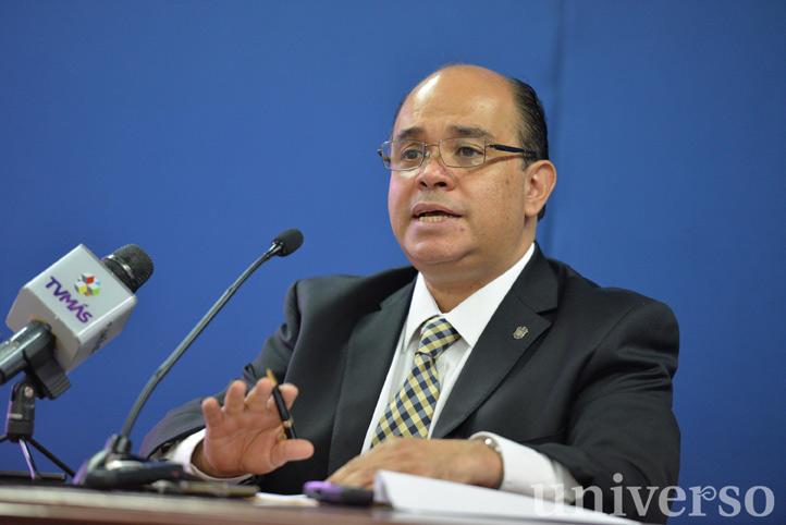 El Director de la Facultad de Derecho rindió su Segundo Informe de Actividades