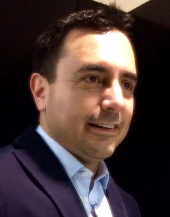 Arturo Reyes Sandoval, del Instituto Jenner (Foto: Instituto Jenner)