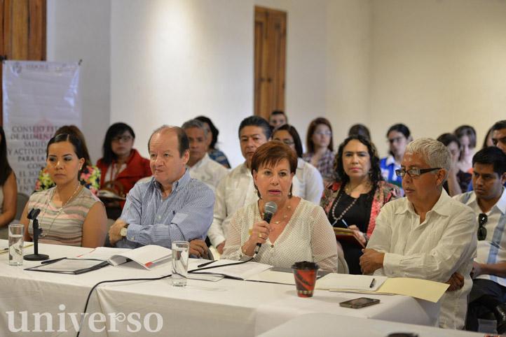 María Concepción Sánchez Rovelo presentó propuesta de iniciativa de ley para el uso de la bicicleta