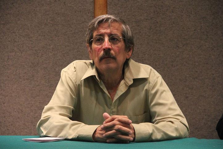 Rafael Méndez Arriaga