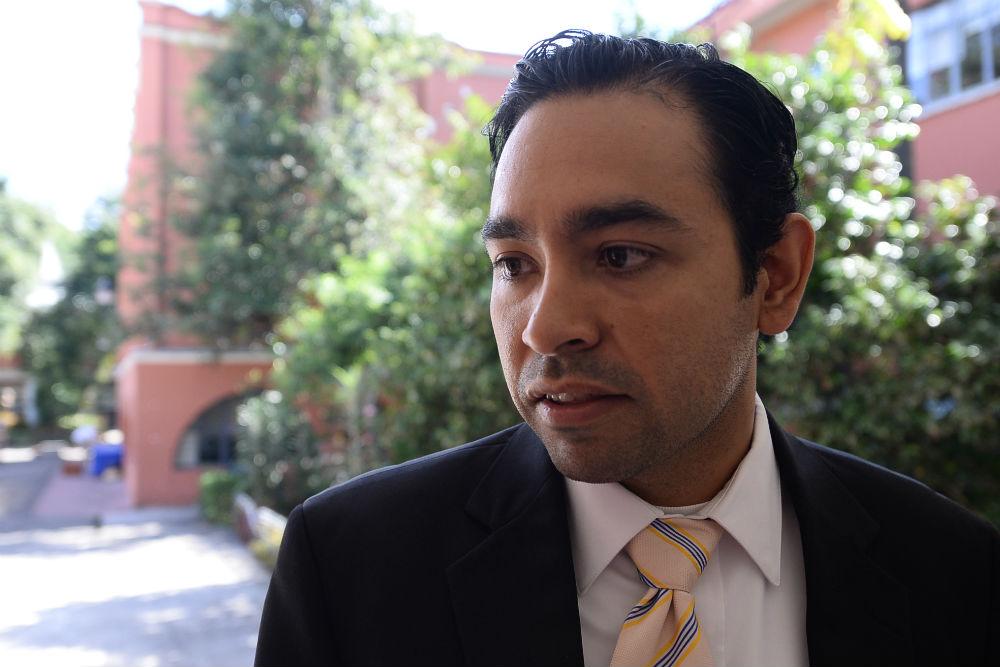José Manuel de Jesús Muñiz Zárate