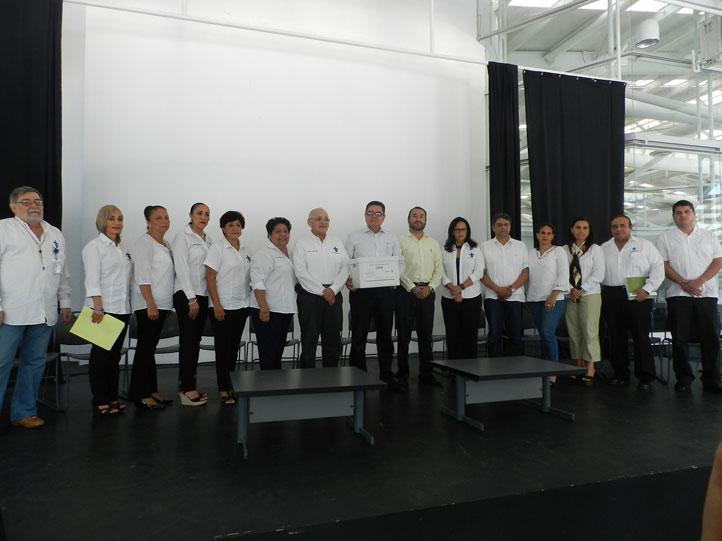 Académicos de la UV que encabezan los trabajos regionales en la elaboración del PVD 2016-2018