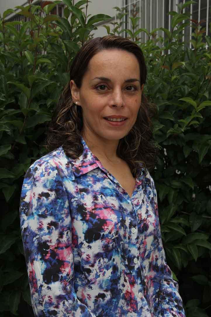 Martha Cristina Daniels Rodríguez, investigadora del Cedegs de la Universidad Veracruzana