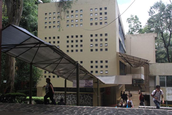 La Licenciatura en Arquitectura recibió la reacreditación de calidad de su PE
