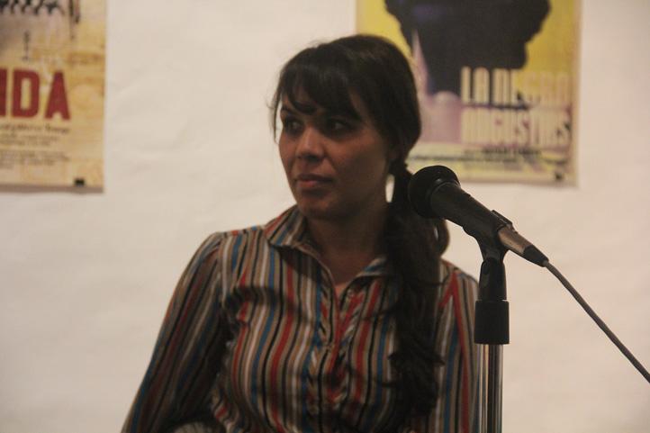 María Fernanda Galindo
