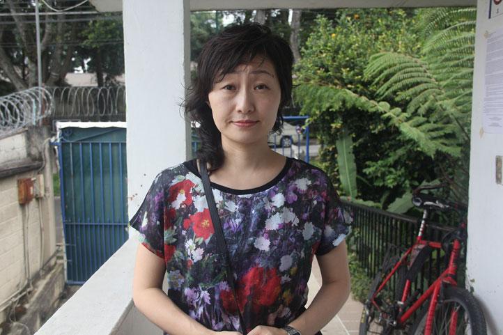 Kasuki Hitoosa