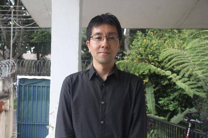 Akira Nihei