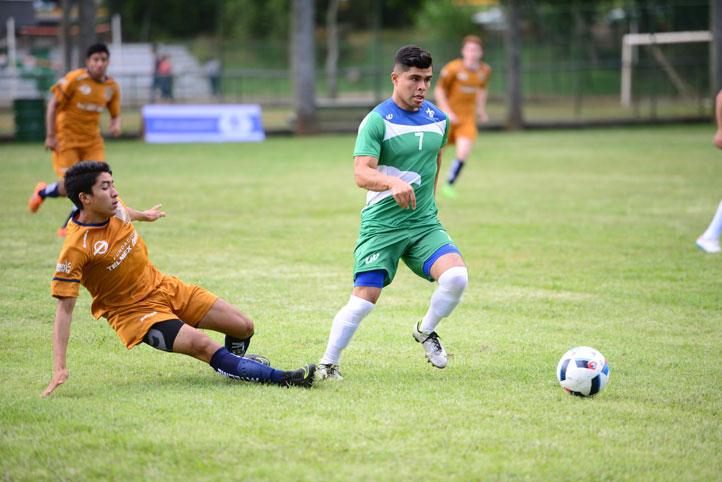 Halcones UV recibe a Potros UAEM, en la fecha 4 del Campeonato de Futbol Telmex-Telcel