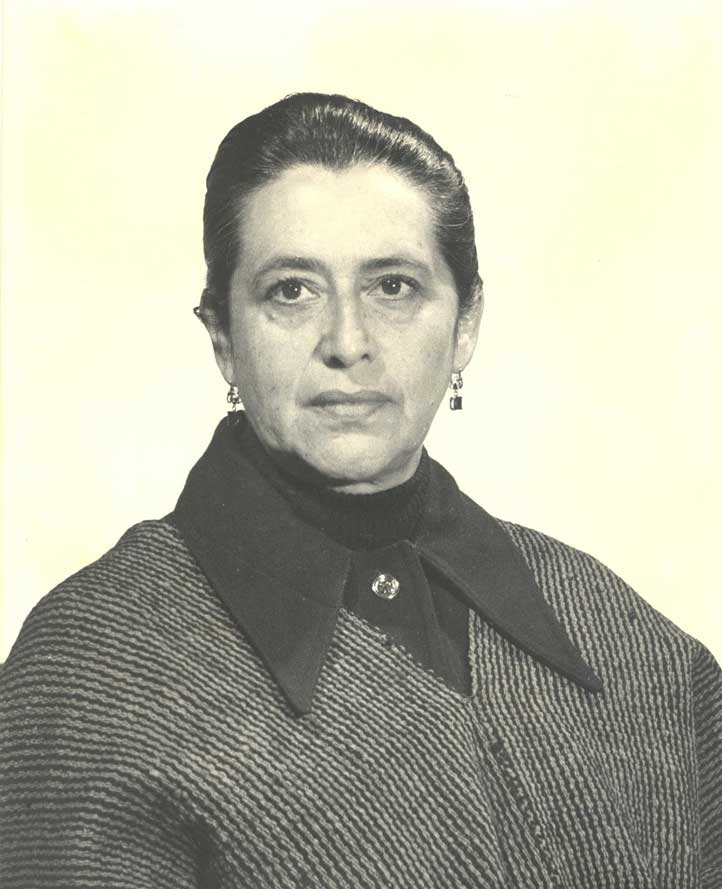 Ana Bertha Cuevas Meza