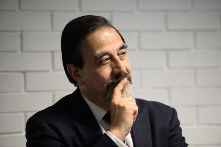 Francisco Gil Villegas