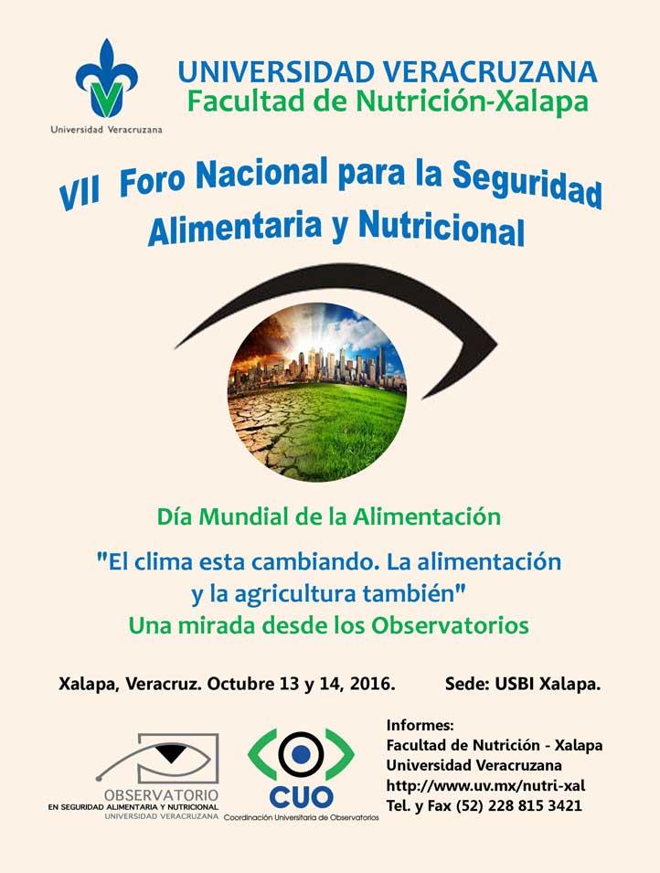 Las actividades se desarrollarán en la USBI-Xalapa