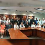 Se reafirmó la alianza entre la UV y su sindicato para defender a la Universidad