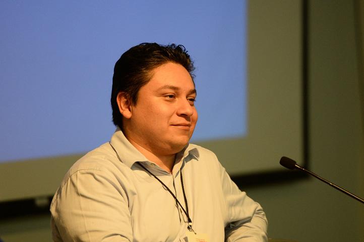 Jorge Octavio Ocharán destacó los logros de la herramienta virtual CAArdex
