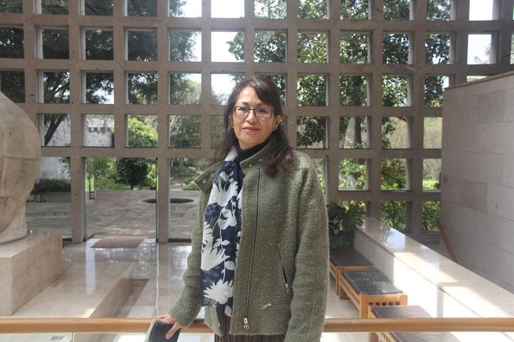 Beatriz Sánchez Zurita
