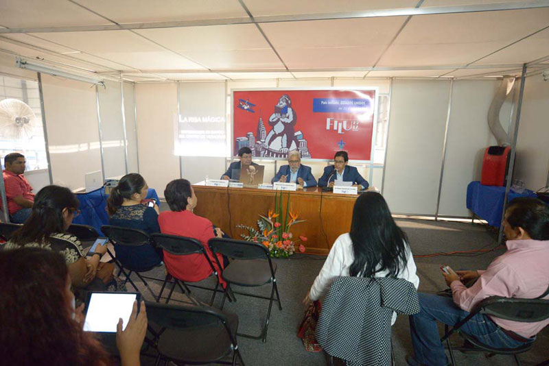 Javier Omar Ruiz Gordillo, Pedro Francisco Sánchez Nava y Esteban Rodríguez Flores