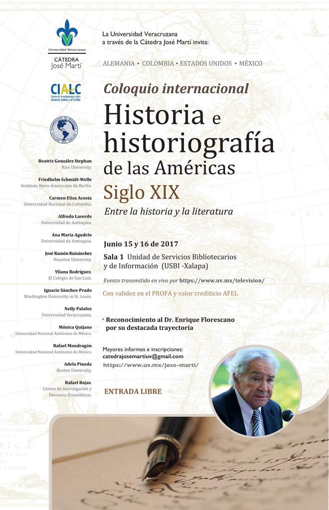 Las actividades se desarrollarán en la Unidad de Servicios Bibliotcarios y de Información de Xalapa