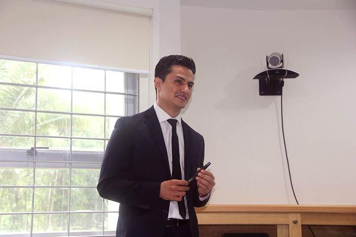 Carlos Daniel Herrera García