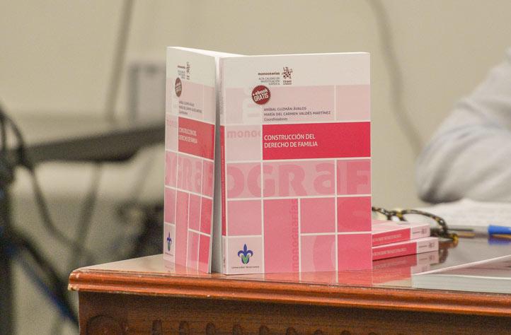 El libro es coedición de la UV y editorial Tirant Lo Blanch