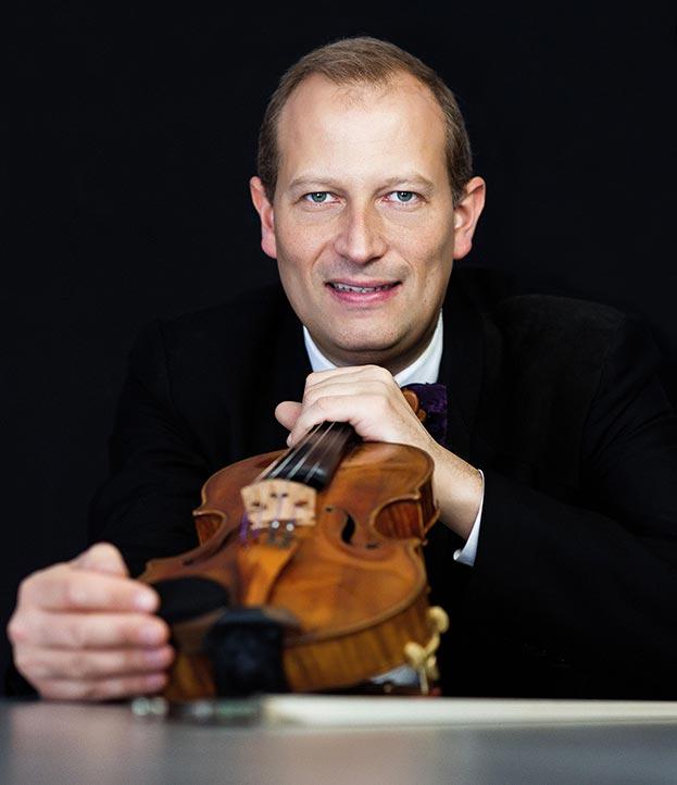 Nicolás Koeckert