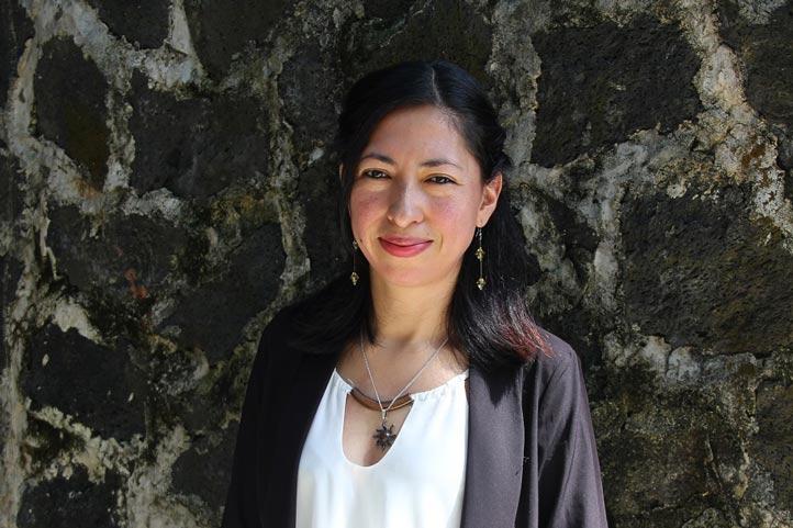 Isabel Molina Ortiz