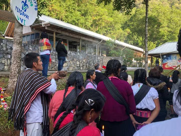En la UVI Grandes Montañas se reunieron alrededor de 600 personas