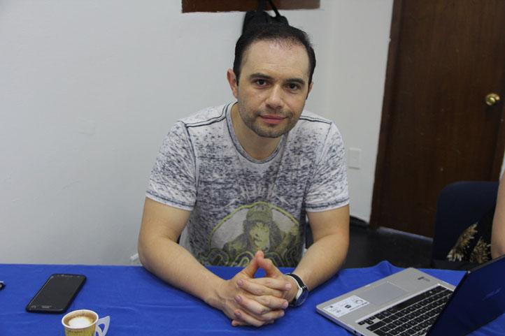 Eduardo Castañeda