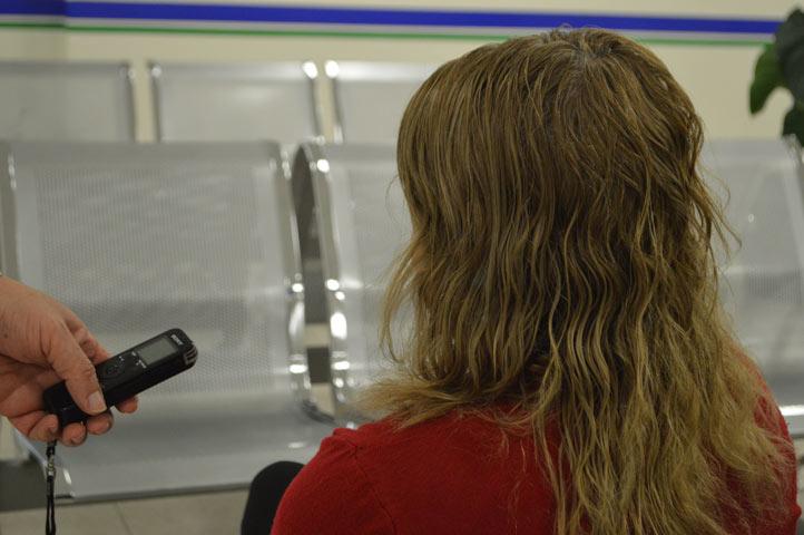 La prevención es importante, reconocen participantes de la tercera semana de detección oportuna del cáncer cervicouterino