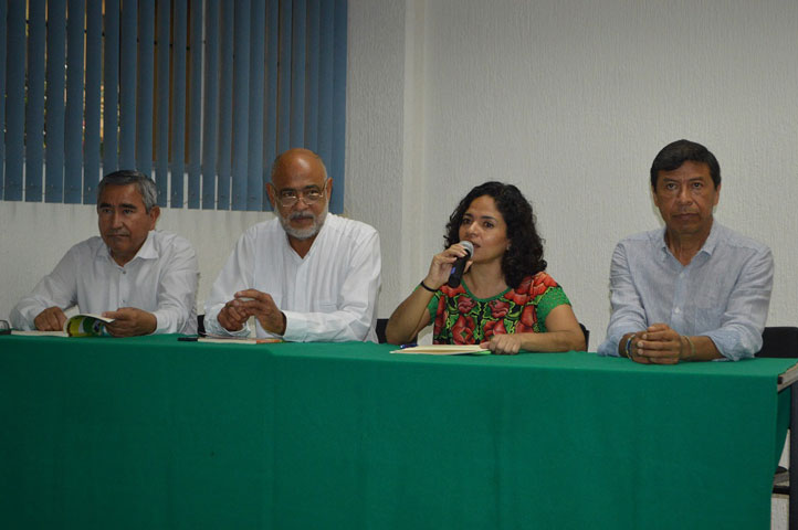 El evento congregó a autoridades universitarias