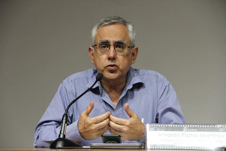 Arnaldo Platas Martínez