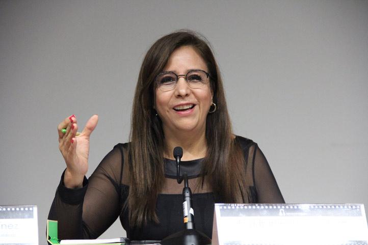 Eva Barrientos Zepeda