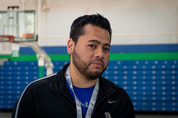 Néstor Hernández Flores, entrenador