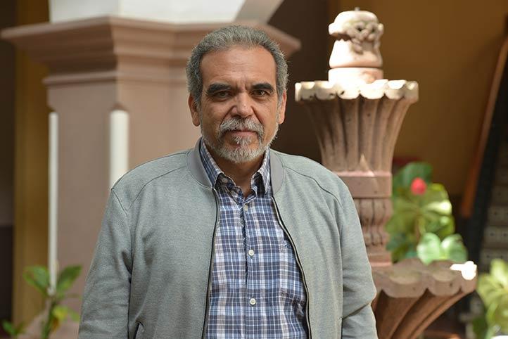 Martín Gerardo Aguilar Sánchez, Premio al Decano 2020