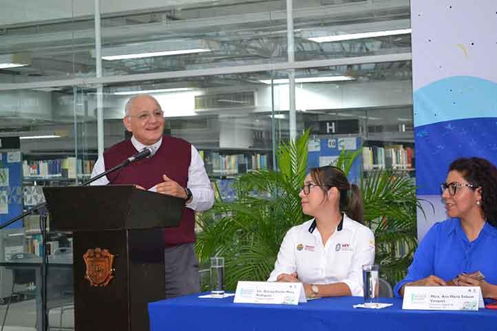 Alfonso Pérez Morales, celebró la iniciativa