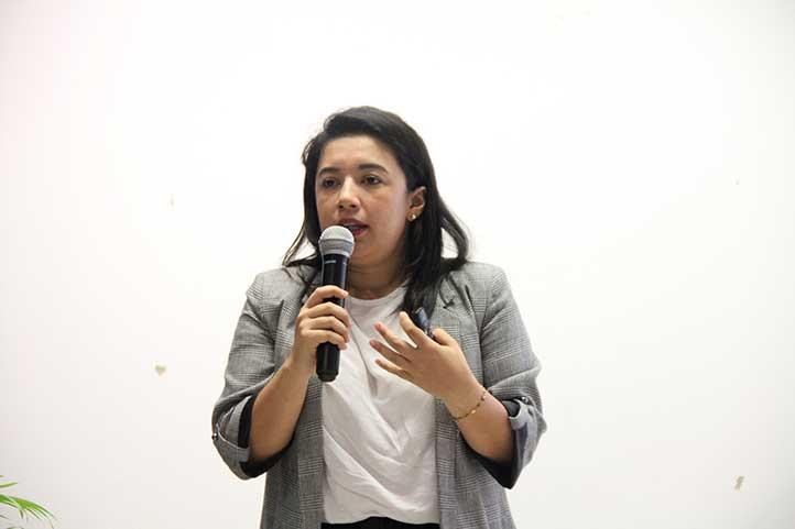 Karime Montes Romer