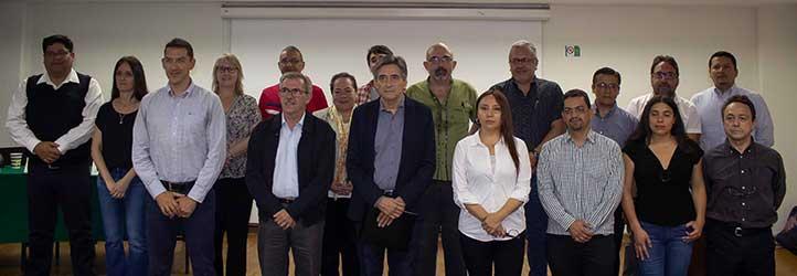 EcoDiálogo organiza este año la reunión anual de la BioRed