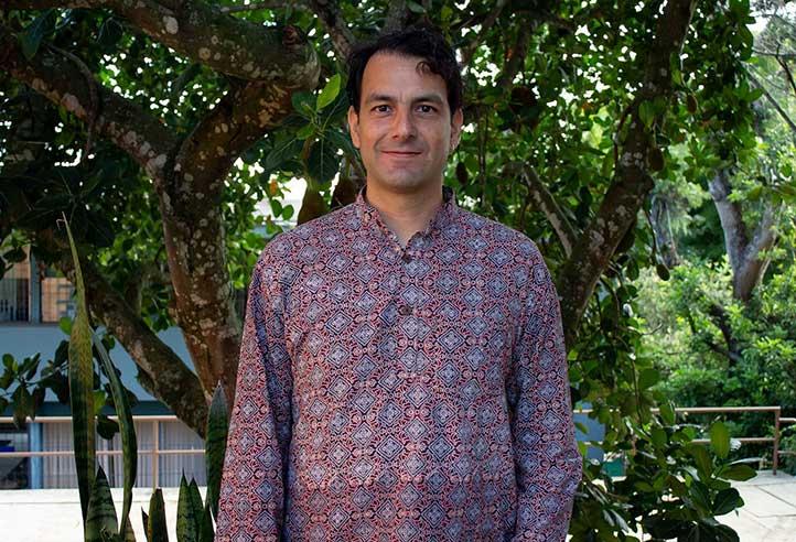 Adrián Villaseñor Galarza