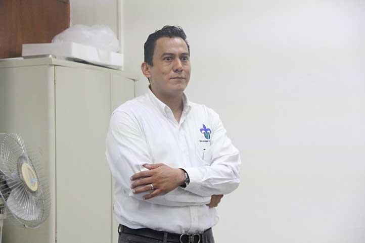 Daniel Antonio López Lunagómez