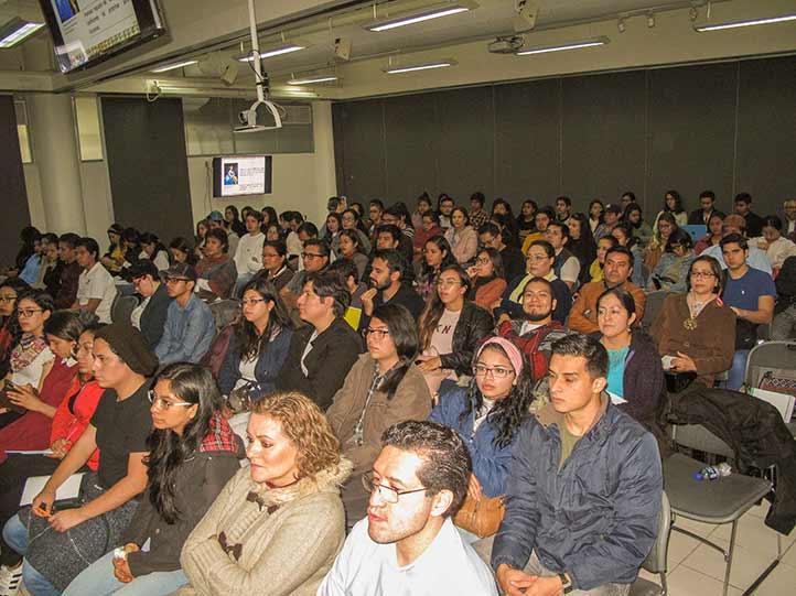 """La USBI Xalapa fue sede del 6º Simposio """"Enfoque multidisciplinario de la diabetes"""", organizado por el IIB de la UV"""