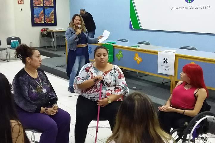 Los asistentes compartieron experiencias personales
