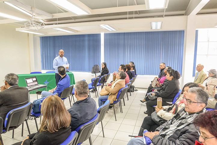 Estudiantes, académicos e investigadores participaron en la 1ª Jornada de Innovación en Educación