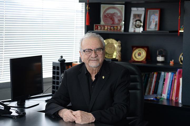 Aníbal Zottele, coordinador del Cechiver, destacó la importancia del nombramiento para la UV