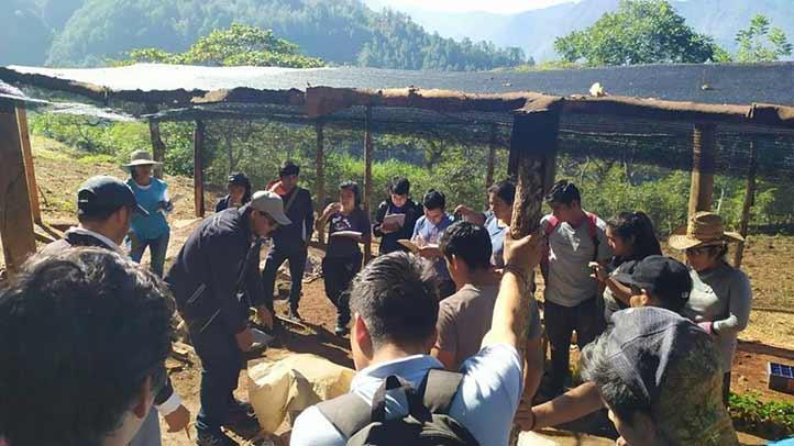 México ha sido pionero en el desarrollo de políticas educativas para grupos indígenas (Foto cortesía de CEU Xhidza)